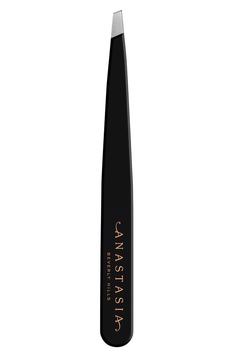 ANASTASIA BEVERLY HILLS Precision Tweezers, Main, color, NO COLOR