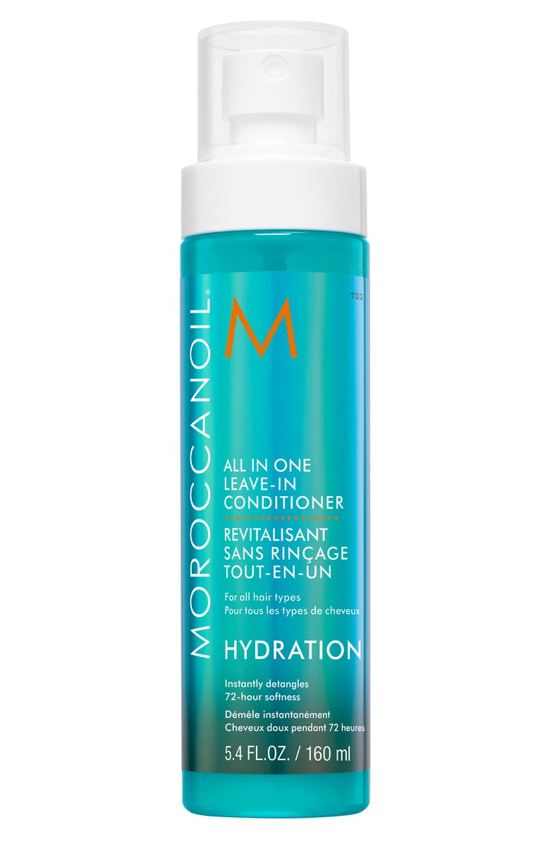 MOROCCANOIL<SUP>®</SUP> All in One Leave-in Conditioner, Main, color, No Color