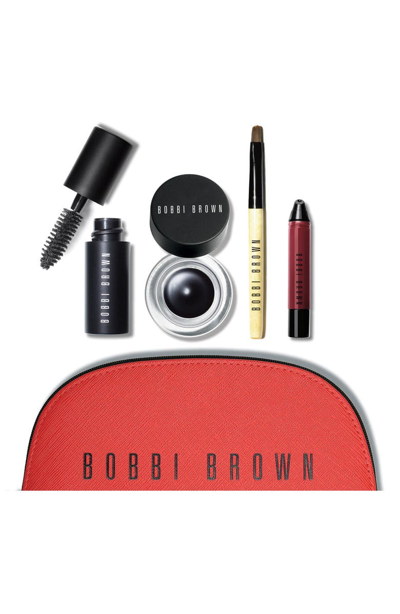 BOBBI BROWN All Day Eye & Lip Kit, Main, color, 000