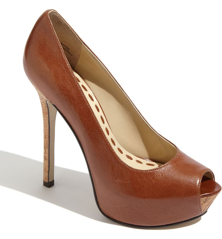 ENZO ANGIOLINI 'Tanen' Pump, Main, color, 007