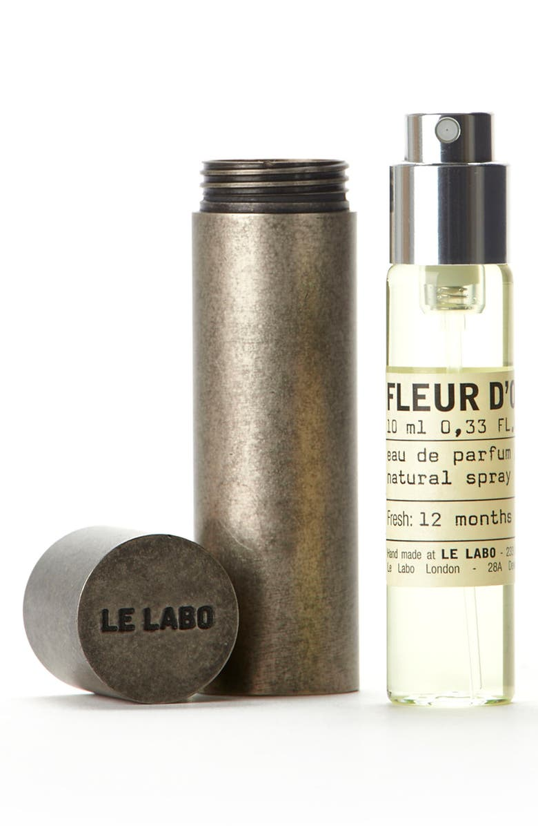 LE LABO Fleur d'Oranger 27 Eau de Parfum Travel Tube Set, Main, color, No Color