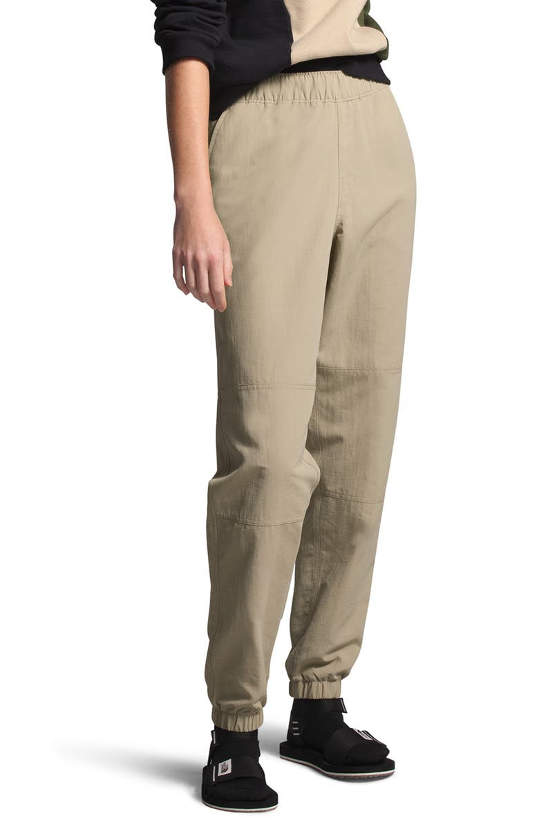 THE NORTH FACE Classic V Jogger Pants, Main, color, 260