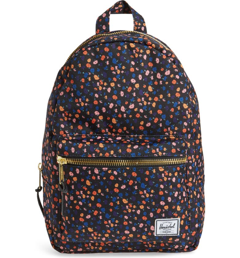HERSCHEL SUPPLY CO. X-Small Grove Backpack, Main, color, 005