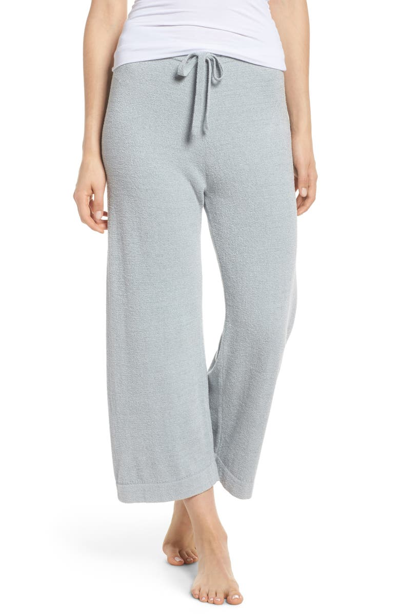 BAREFOOT DREAMS<SUP>®</SUP> Cozychic Ultra Lite<sup>®</sup> Culotte Lounge Pants, Main, color, BLUE WATER