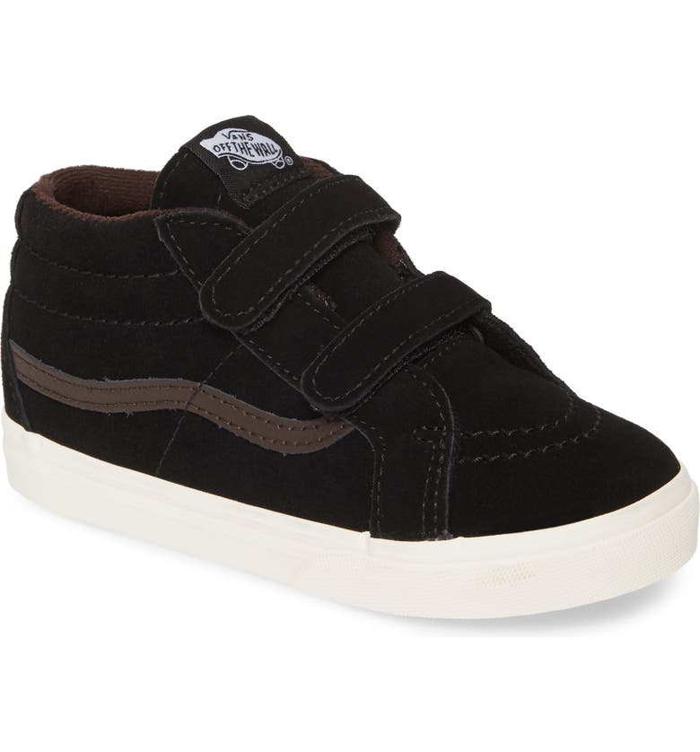 VANS SK8-Mid Reissue V Sneaker, Main, color, 201