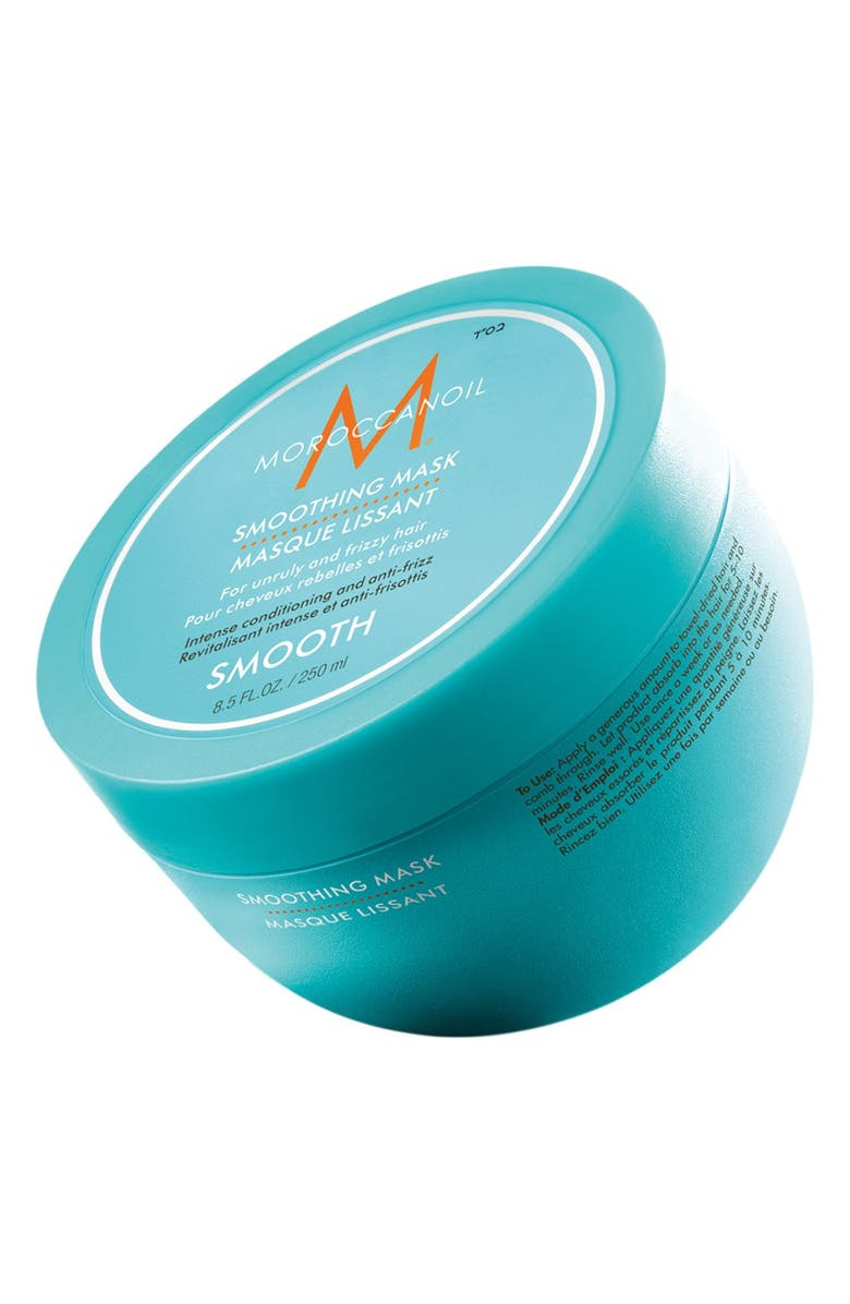 MOROCCANOIL<SUP>®</SUP> Smoothing Mask, Main, color, 000