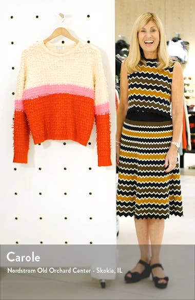 Bold Stripe Sweater, sales video thumbnail