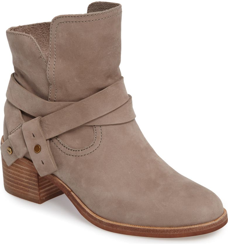 UGG<SUP>®</SUP> Elora Bootie, Main, color, 206
