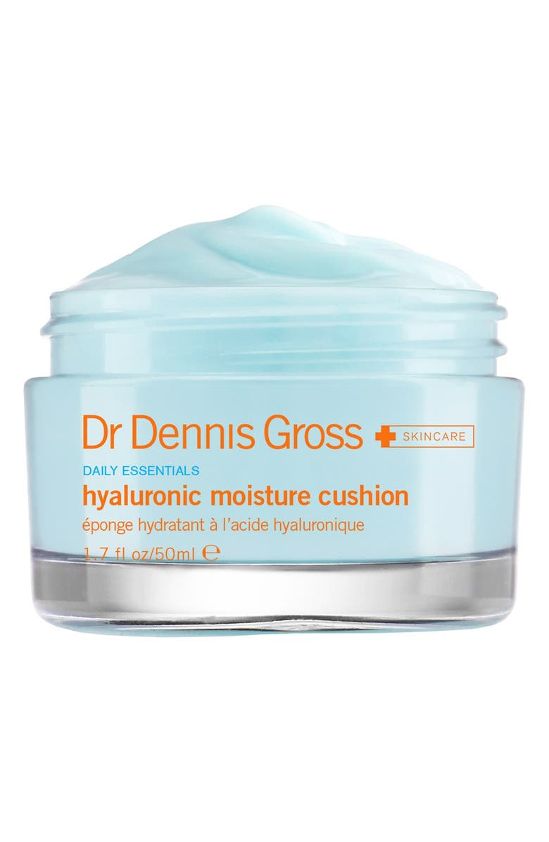DR. DENNIS GROSS Skincare 'Daily Essentials' Hyaluronic Moisture Cushion, Main, color, No Color