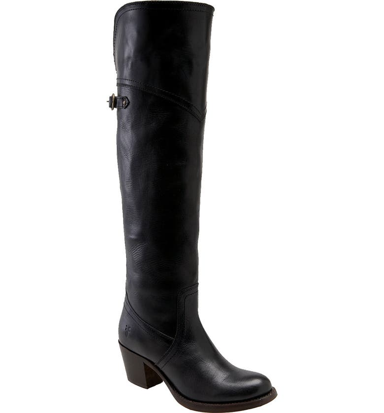 FRYE 'Jane' Tall Boot, Main, color, 001