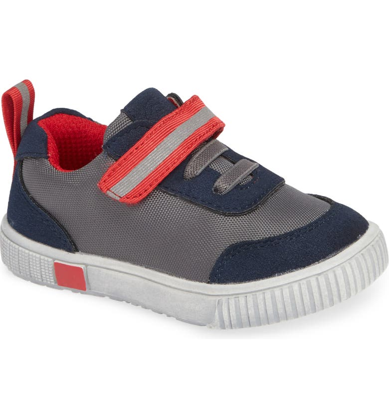 LIVIE & LUCA Vault Sneaker, Main, color, 031