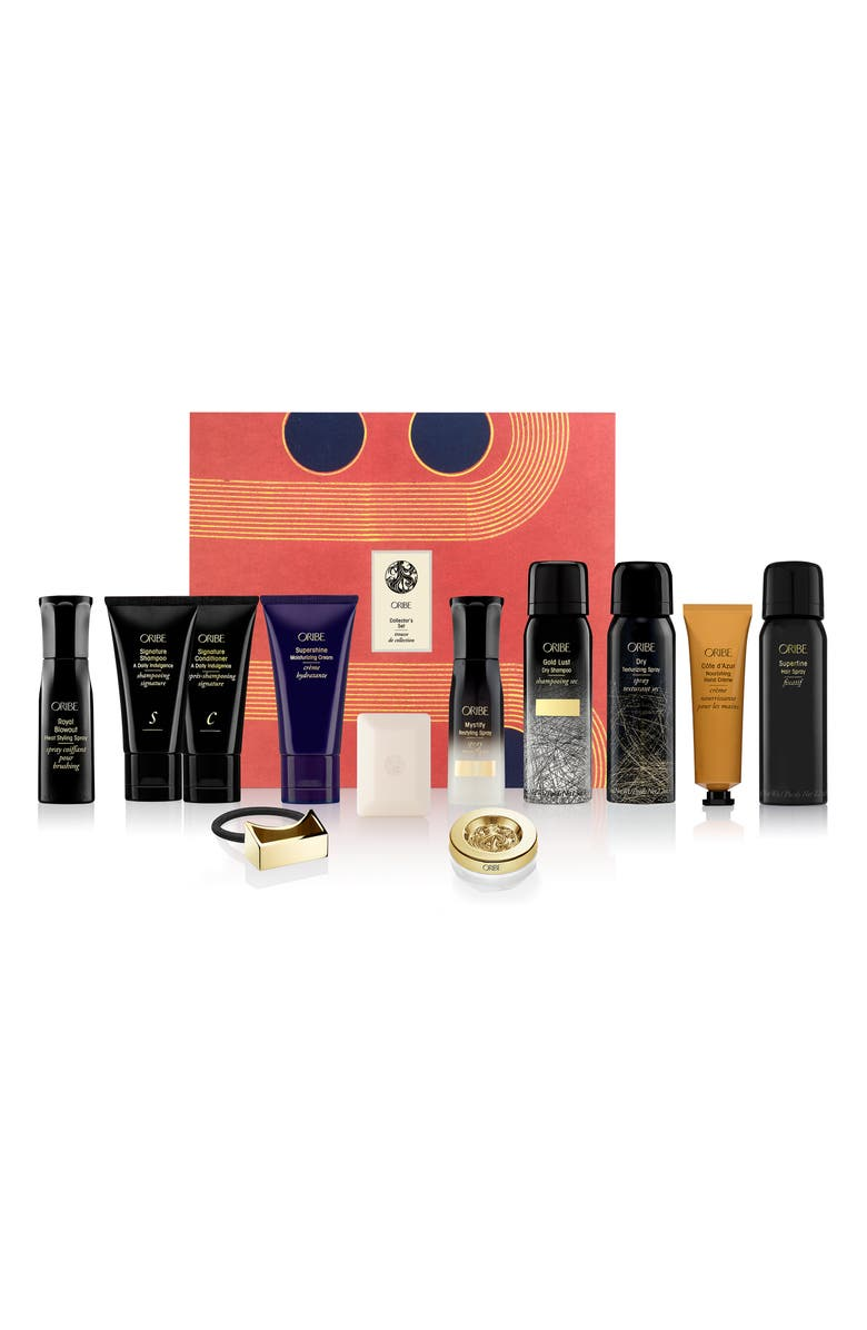 ORIBE Travel Size Collector's Set, Main, color, 000