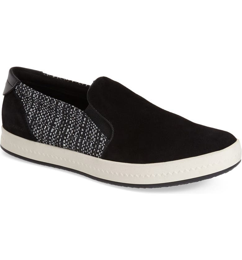 GEOX 'Modesty' Slip-On, Main, color, 001