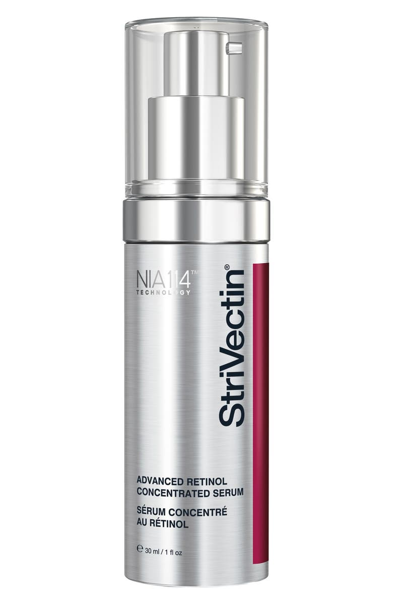 STRIVECTIN<SUP>®</SUP> StriVectin-AR<sup>™</sup> Advanced Retinol Concentrated Serum, Main, color, No Color