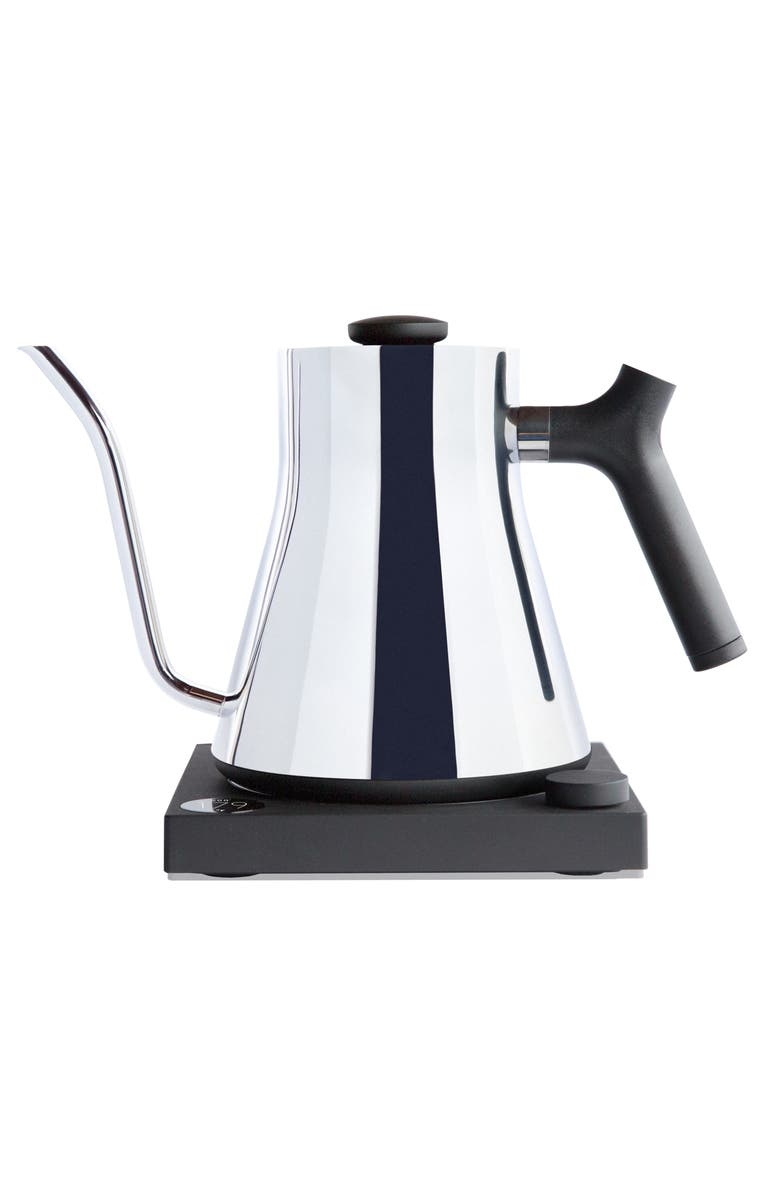 FELLOW Stagg EKG Electric Pour Over Kettle, Main, color, POLISHED