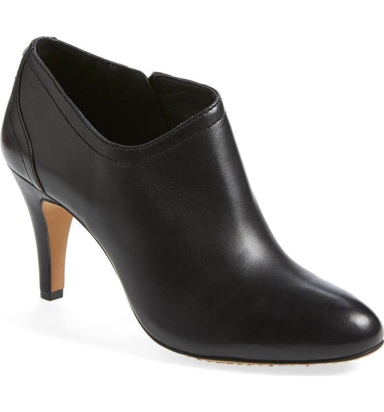 VINCE CAMUTO 'Vala' Bootie, Main, color, 001