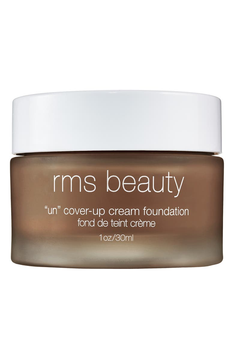 RMS BEAUTY Un Cover-Up Cream Foundation, Main, color, 122 - CHOCOLATE