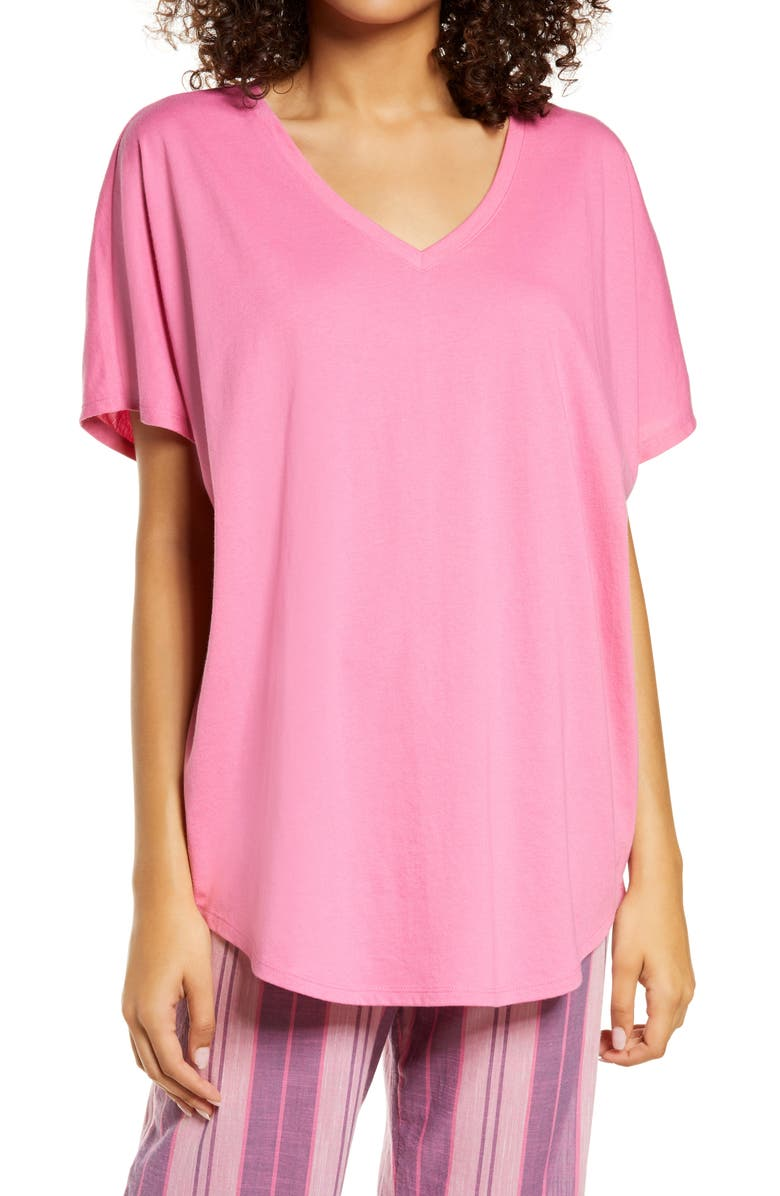 BP. Sleepy Lounge Tee, Main, color, 650