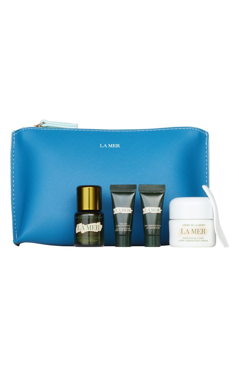 LA MER The Hydration Comfort Mini Collection, Main, color, NO COLOR