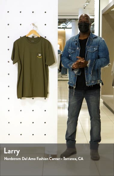 View Graphic Tee, sales video thumbnail