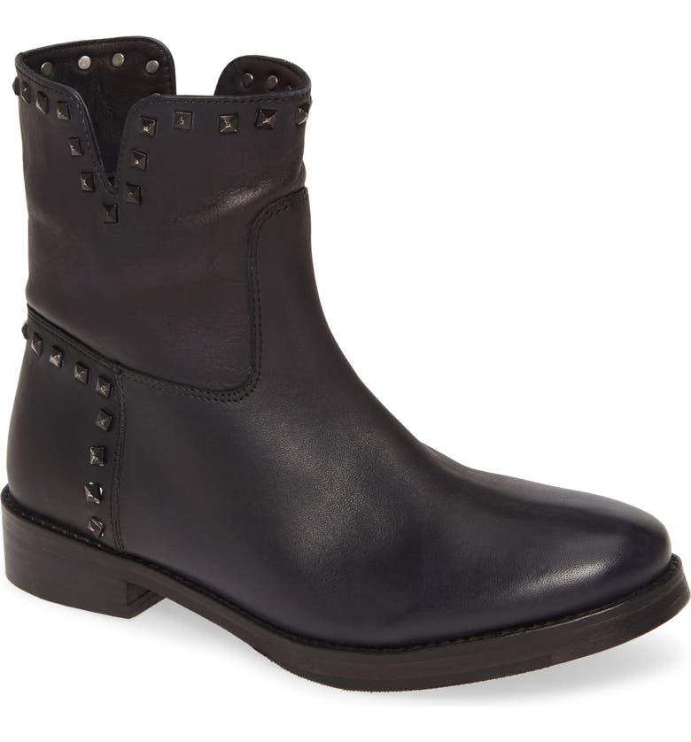 SHERIDAN MIA Fred Engineer Boot, Main, color, BLACK LEATHER