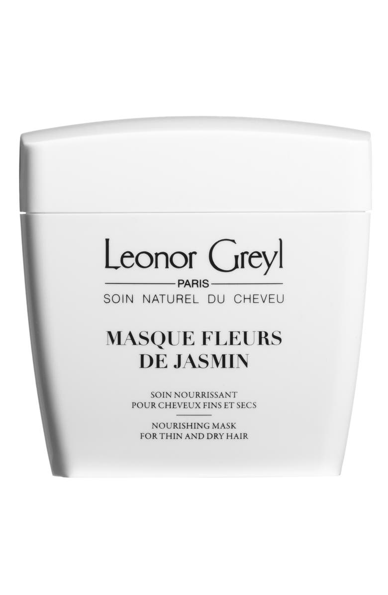 LEONOR GREYL PARIS Masque Fleurs de Jasmin Nourishing Hair Mask, Main, color, No Color