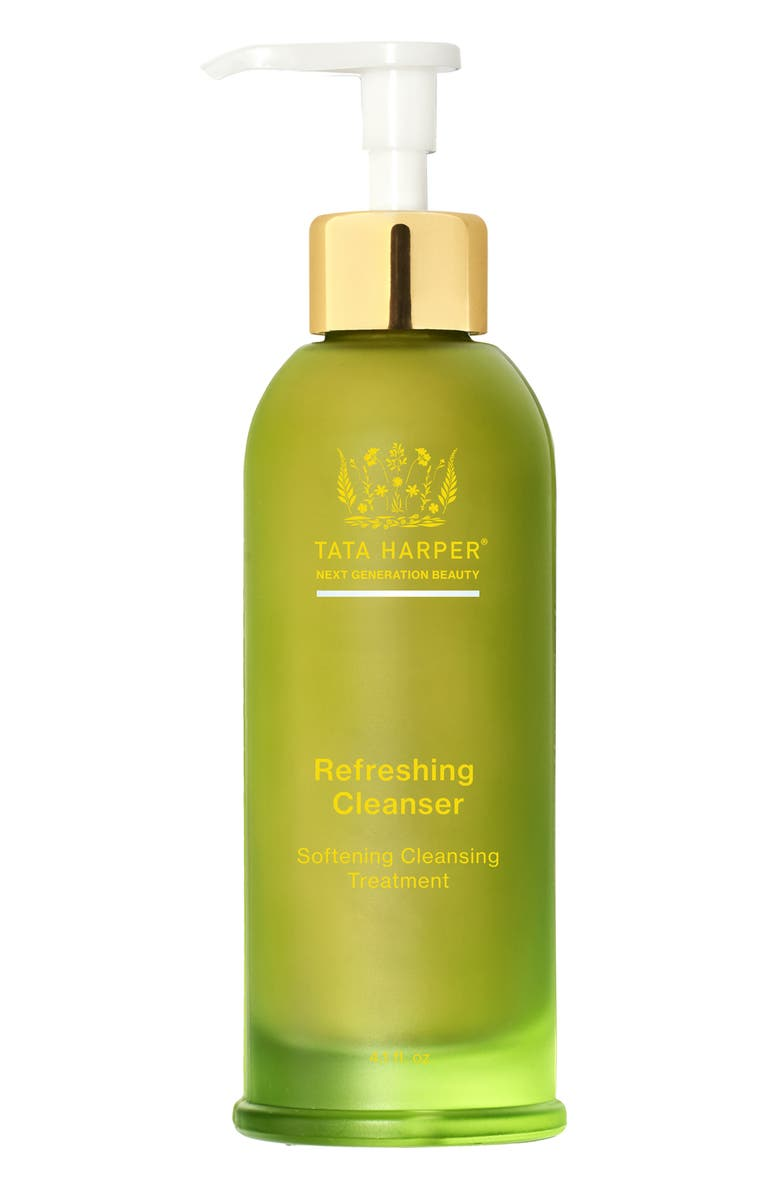 TATA HARPER SKINCARE Refreshing Cleanser, Main, color, No Color