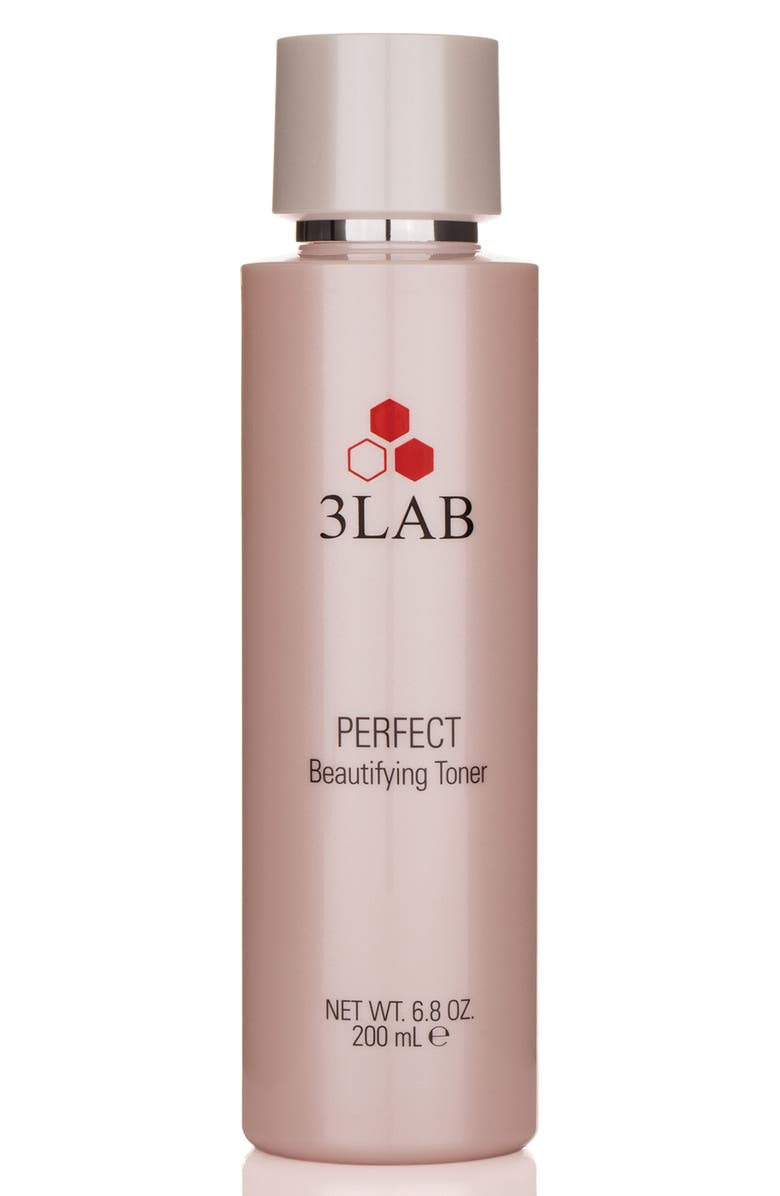3LAB Perfect Beautifying Toner, Main, color, 000