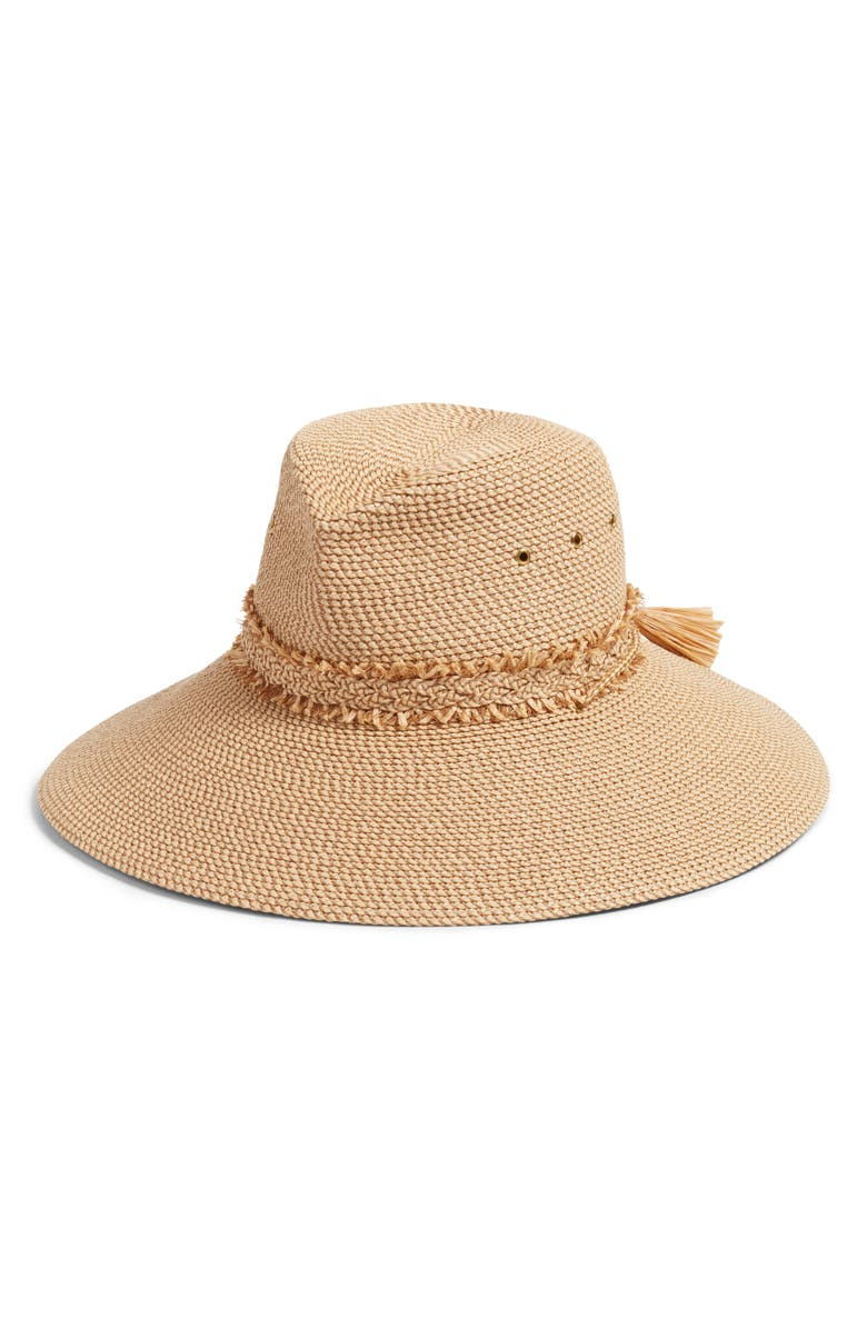 ERIC JAVITS Voyager Squishee<sup>®</sup> Sun Hat, Main, color, 202
