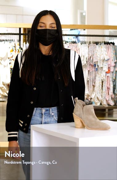 Rosee Bootie, sales video thumbnail