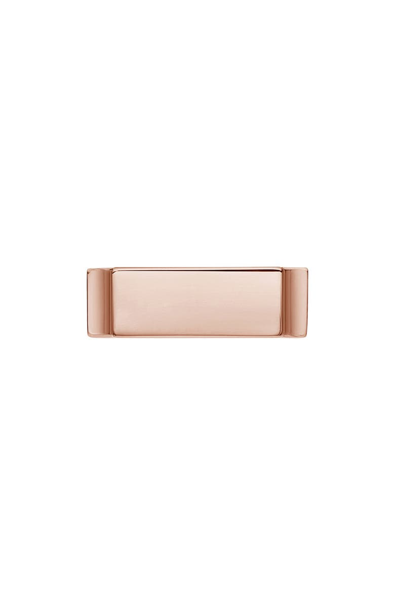 MONICA VINADER Wide Signature Ring, Main, color, 650