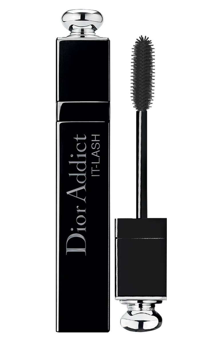 DIOR Addict It-Lash Volumizing Mascara, Main, color, 001