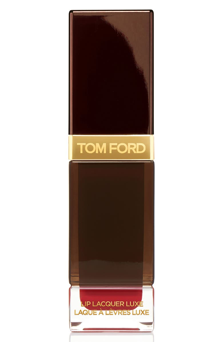 TOM FORD Lip Lacquer Luxe, Main, color, 07 INTIMIDATE / VINYL