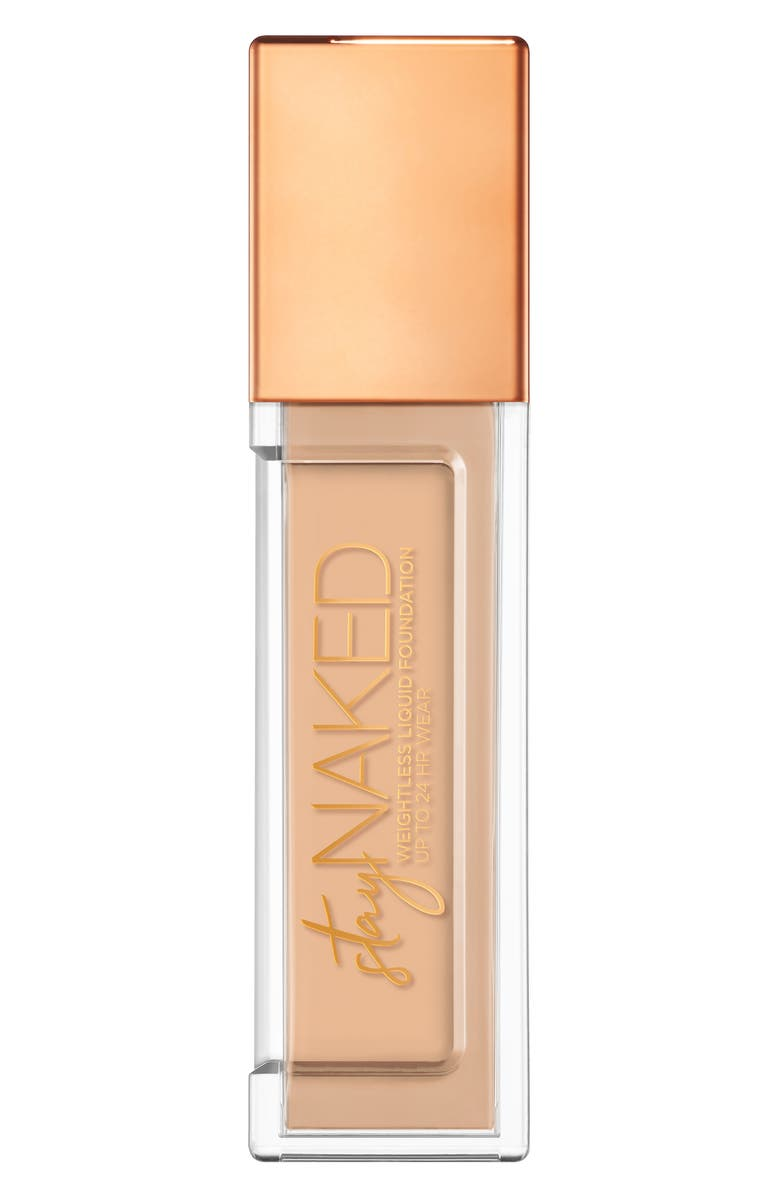 URBAN DECAY Stay Naked Weightless Liquid Foundation, Main, color, 10NN