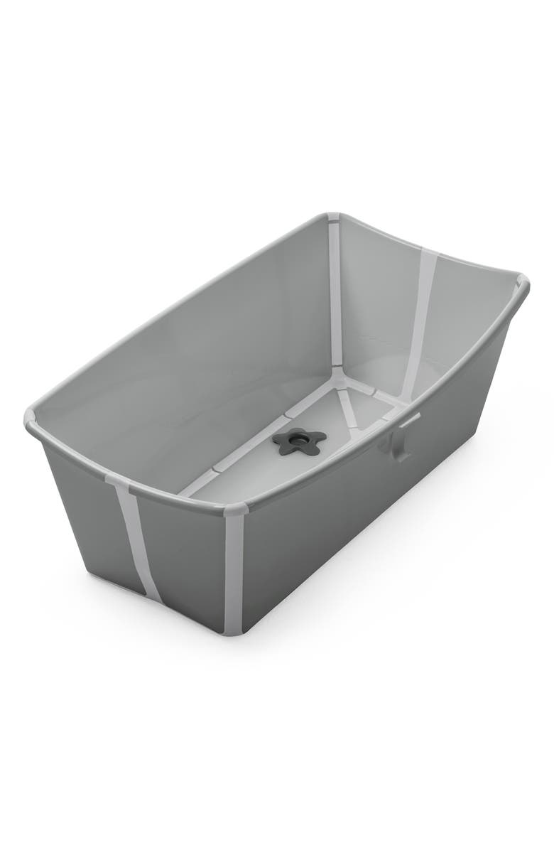 STOKKE 'Flexi Bath<sup>®</sup>' Foldable Baby Bathtub, Main, color, 030