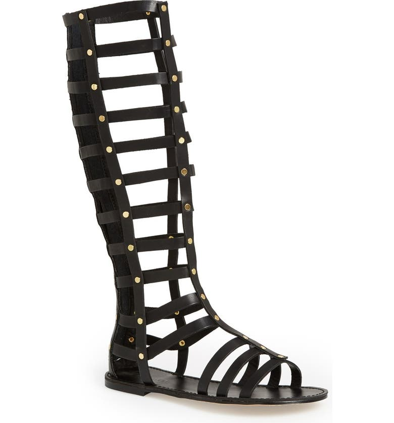 ZIGI GIRL 'Jae' Sandal, Main, color, 006