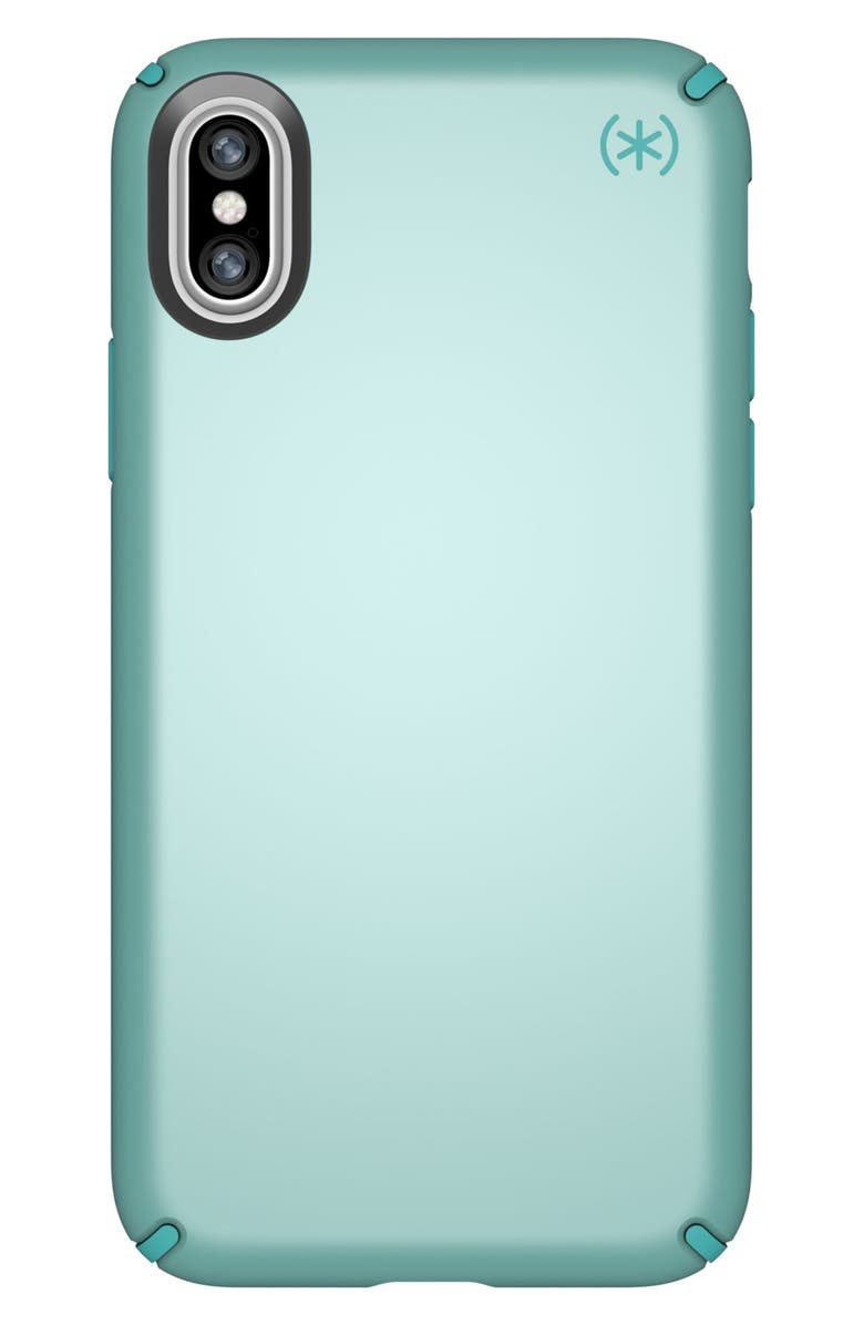 SPECK iPhone X & Xs Case, Main, color, 300