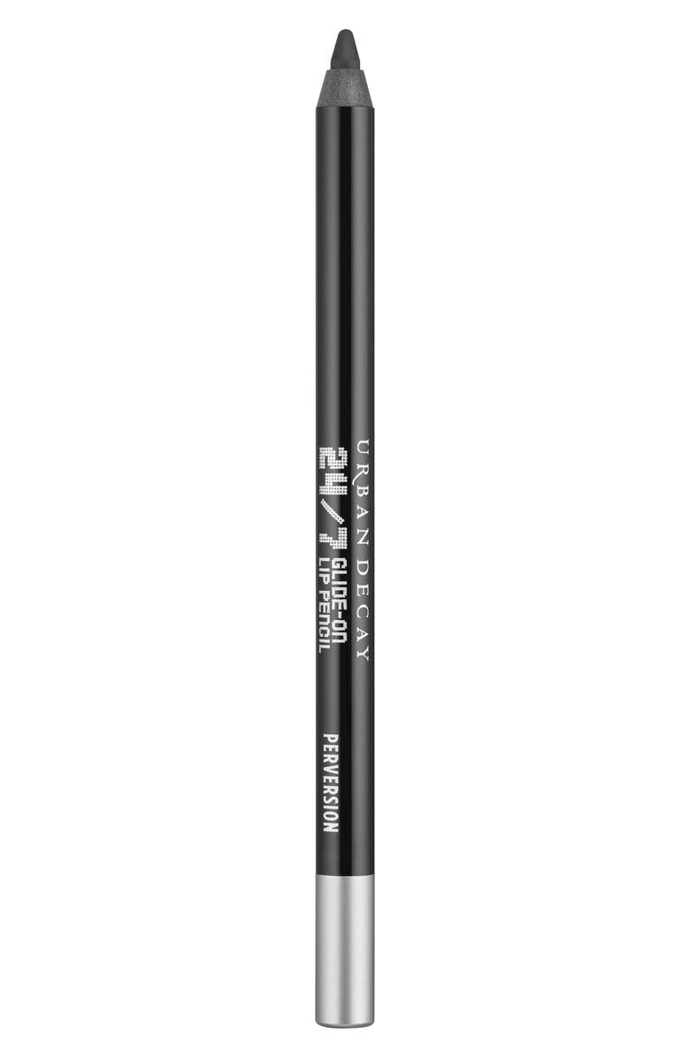 URBAN DECAY 24/7 Glide-On Lip Pencil, Main, color, 001