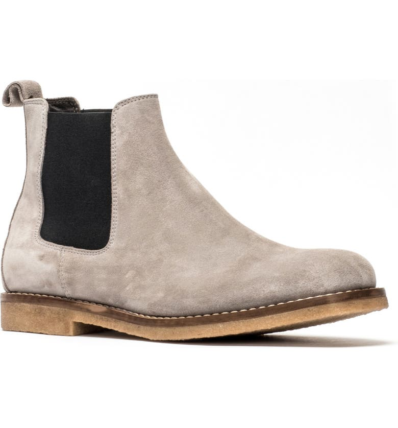 RODD & GUNN Gertrude Valley Water Repellent Chelsea Boot, Main, color, 032