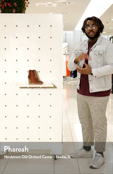 The Rosie Ankle Boot, sales video thumbnail