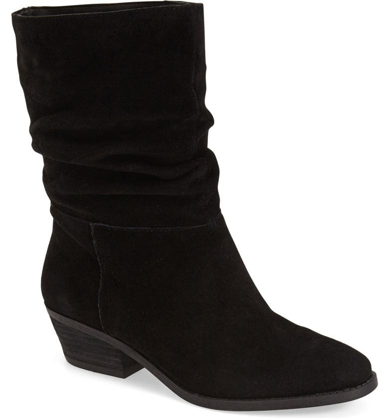 JESSICA SIMPSON 'Gilford' Slouch Bootie, Main, color, 001