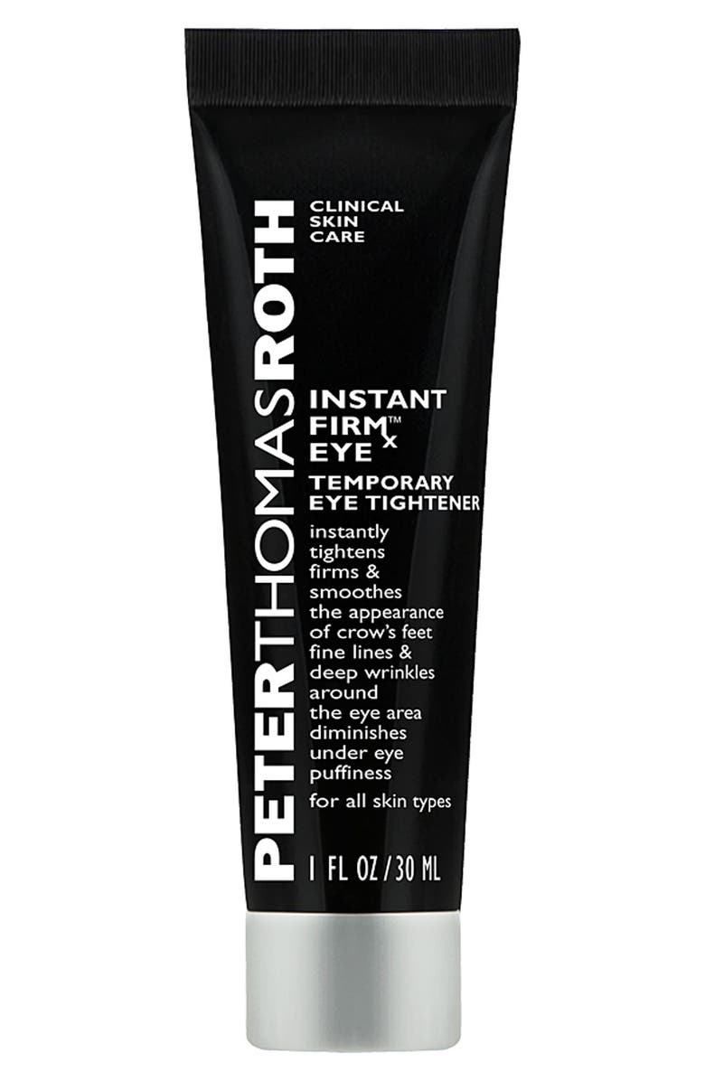 PETER THOMAS ROTH Instant FIRMx Eye Treatment, Main, color, 000