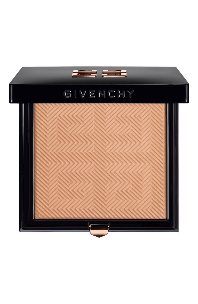 GIVENCHY Teint Couture Healthy Glow Bronzer Powder, Main, color, N01