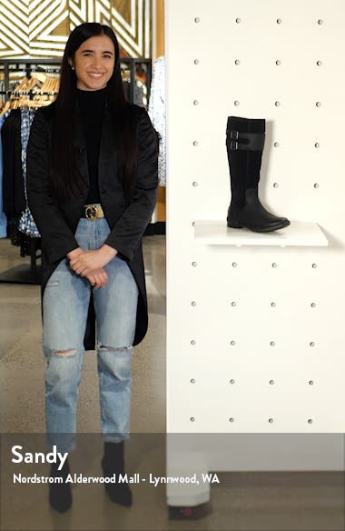 Zarina Waterproof Boot, sales video thumbnail