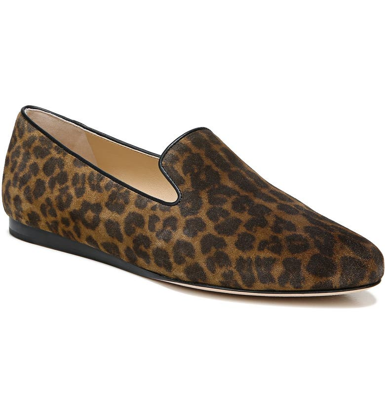 VERONICA BEARD Griffin 2 Loafer, Main, color, CAMEL