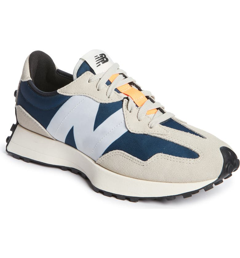 NEW BALANCE 327 Sneaker, Main, color, OUTER SPACE