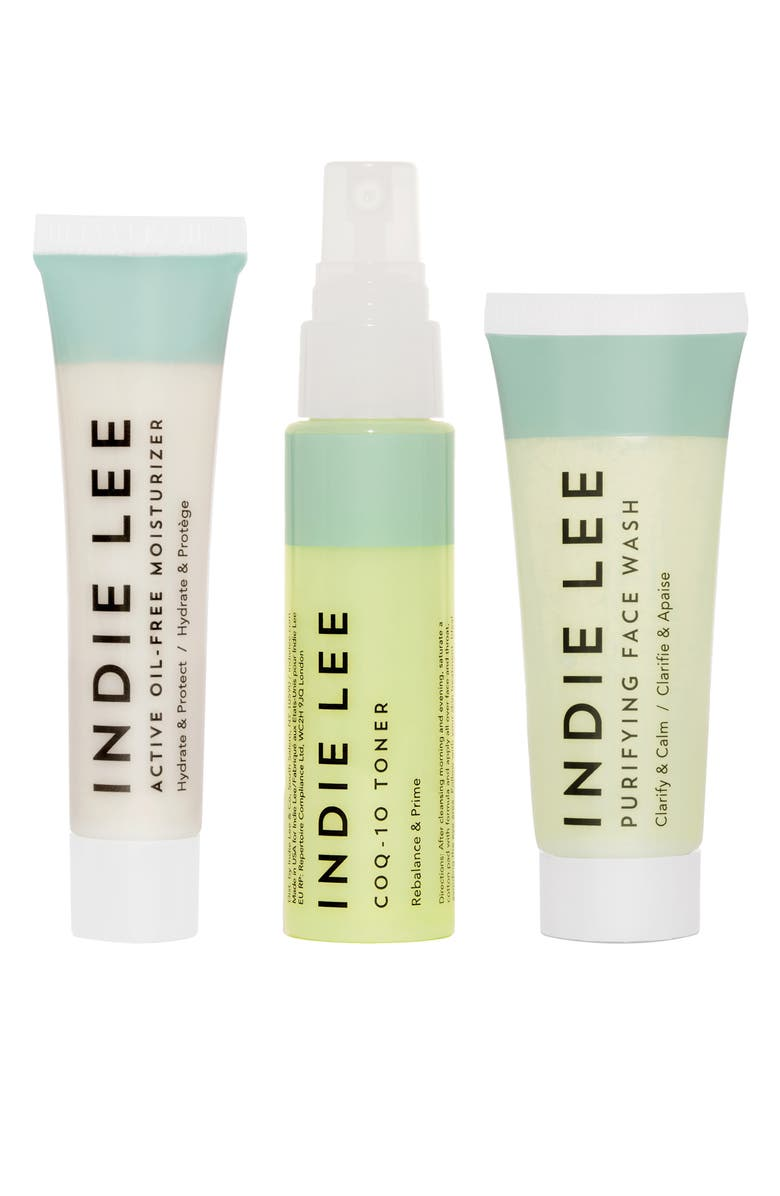 INDIE LEE Clarity Kit, Main, color, No Color