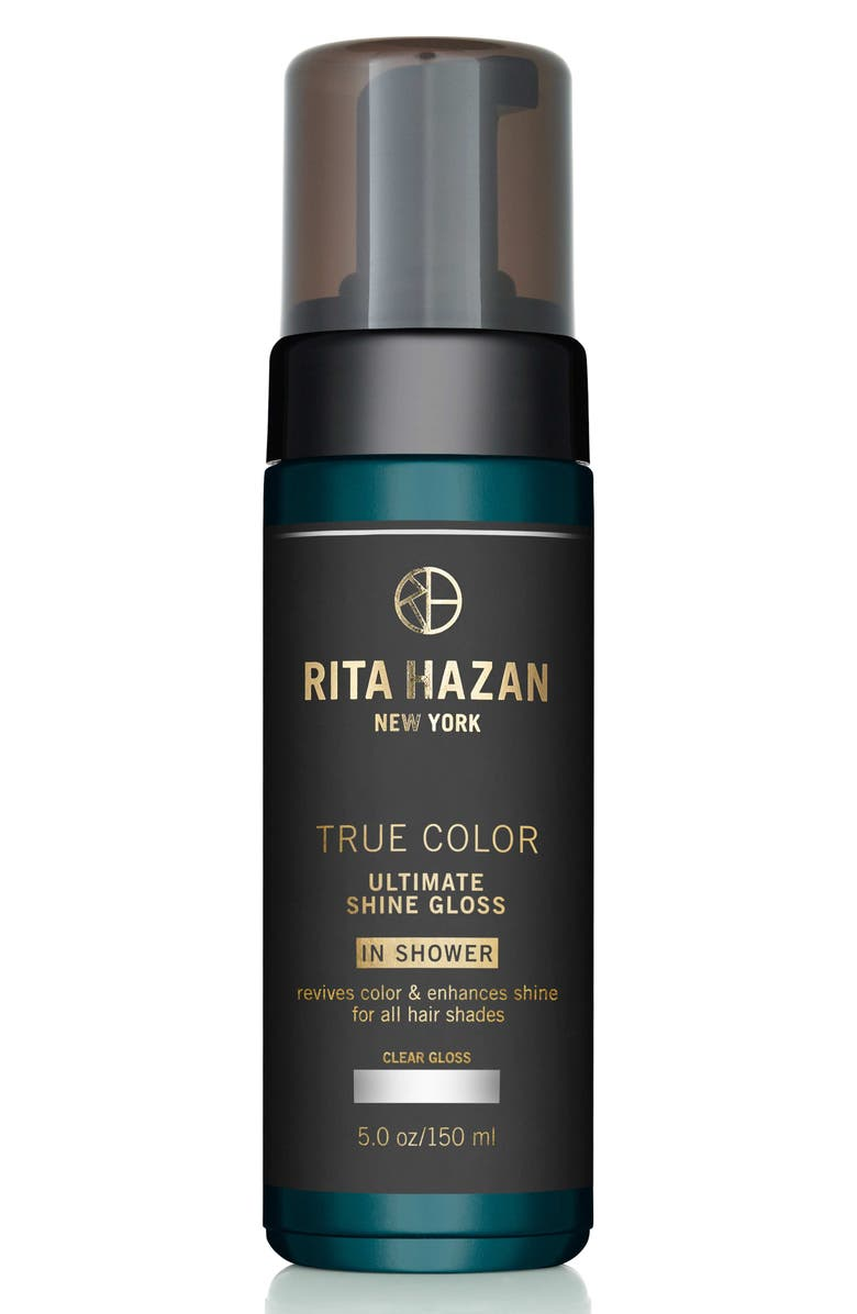 RITA HAZAN NEW YORK 'True Color' Ultimate Shine Gloss, Main, color, 100