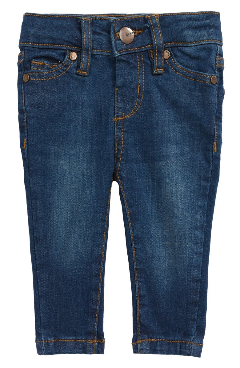 JOE'S The Jegging Slim Fit Skinny Jeans, Main, color, DACEY WASH