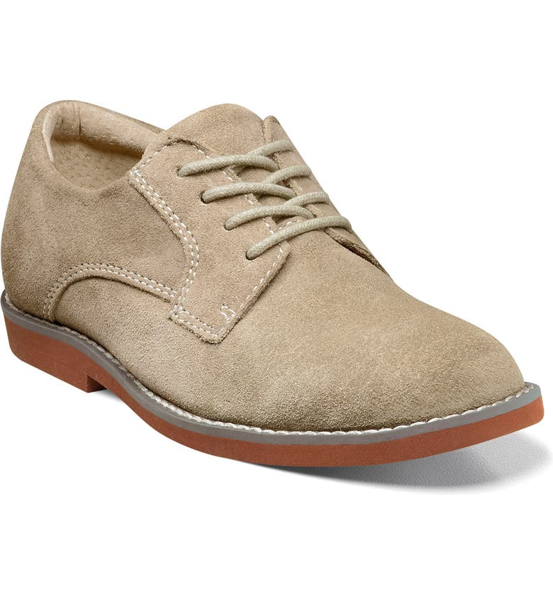 FLORSHEIM 'Kearny' Oxford, Main, color, SAND